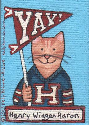 Henry Cat