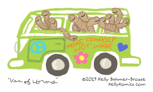 Van of Worms
